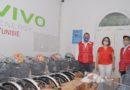 Vivo Energy Tunisie et le Croissant Rouge Tunisien engagés pour la protection des bacheliers, en partenariat avec le Ministère de l'éducation