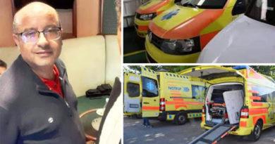 Un médecin tunisien vivant en Suisse fait don de 31 conteneurs d'équipements à nos hôpitaux