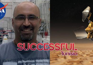 Success-story: Mohamed Abid, un Tunisien de la « NASA » à la conquête de Mars