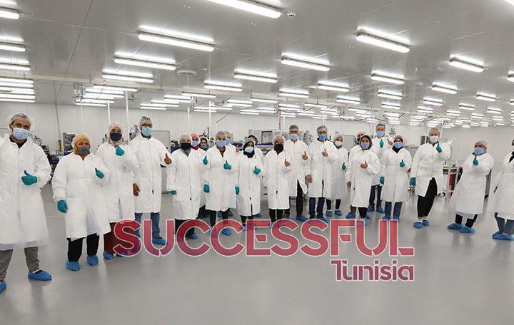 Les pièces hydrauliques pour les plus grands constructeurs automobiles tel que BMW et Maserati sont fabriquées en Tunisie par la société Bontaz