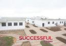 تقدم كبير في اشغال انجاز المركز الجديد للتكوين والتدريب المهني بالكاف