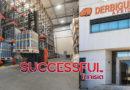شركة Derbigum التونسية  المختصة في منتجات العزل المائي ومواد البناء تحقق نجاحا كبير في التصدير والتوسع في الاسواق الافريقية (صور)