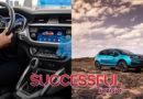 بشكل رياضي متميز ونظام سلامة مطابق للمواصفات الاوروبية…سيارة  Geely GX3 تدخل السوق التونسية ( صور)
