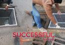 """اطلقته شركة صغيرة يديرها 3 طلبة.. بلدية المرسى تعلن دخل مشروع """"ZIGOFILTRE"""" حيّز التنفيذ وذلك لمنع انسداد البالوعات (صور)"""