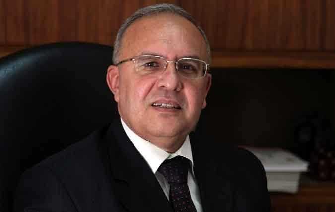 السيرة الذاتية لرضا بن مصباح وزير الصناعة المقترح