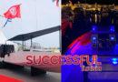 قارب تونسي 100٪ …. Nottoy N 23 يحصد النجاح في اوروبا