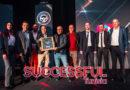 علامة AUTOCOLOR التابعة لشركة  CAP Tunisie التونسية  تحصل على جائزة أفضل مصنع لمنتوجات الدهن و طلاء السيارات وهياكلها