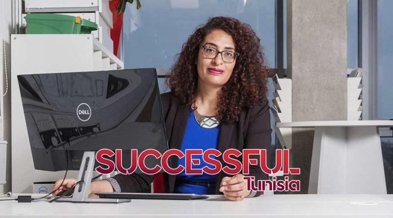 التونسية شيراز الناصر تقود شركتها في بريطانيا الى العالمية بفضل ابتكارها لمنظومة ذكية لمراقبة المنشئات الصناعية باستعمال أنترنت الأشياء