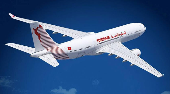 الخطوط التونسية: برمجة رحلات إضافية بعد إرتفاع عدد الحجوزات