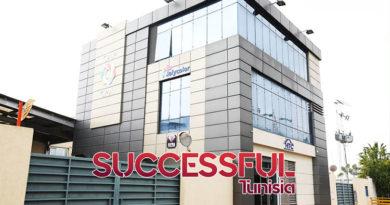 شركة Cap الصناعية التونسية تفتتح اول مركز تكوين مهني في افريقيا مختص في مجال مهنة طلاء السيارات والهياكل المعدنية (صور)